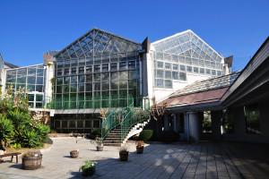 鑑賞植物園