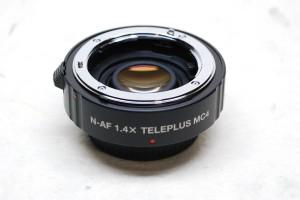 TELEPLUS MC4 DGX