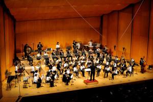 江戸川ウインドオーケストラ春の定期演奏会
