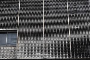 カワカミ第二ビルの壁面
