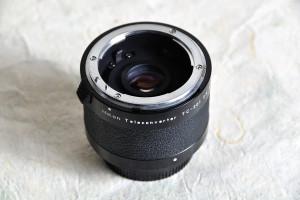 Nikon Teleconverter TC-201 2X