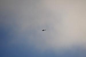 朝日航空のヘリコプターBell 430