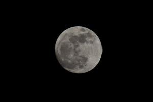 5月5日満月