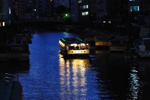 神田川浅草橋