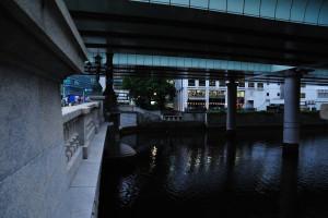 日本橋1-1-1