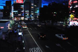 五反田駅北口