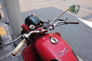 Moto Guzzi 1952