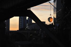 昌平橋から その1