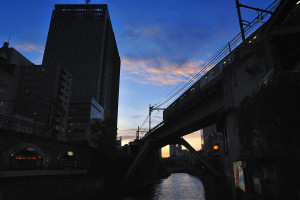 昌平橋から その2