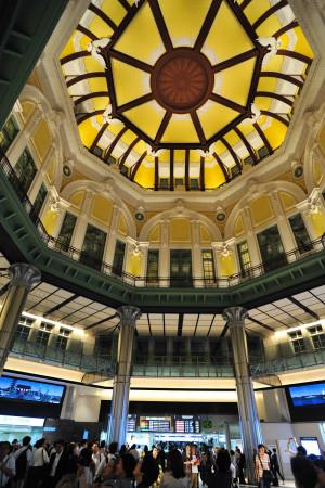東京駅丸の内北口