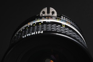 Ai Nikkor 20mm F2.8S
