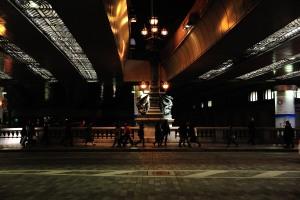 日本橋中央