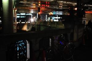 日本橋乙女の広場