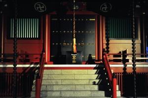 浅草寺駒形堂