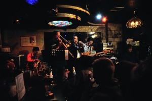 Fujii Youichi Band