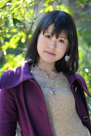 黒川愛子さん