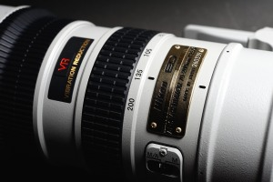 AF-S VR Zoom-Nikkor ED 70-200mm F2.8G(IF)
