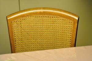 30年近く使っている椅子
