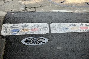 江戸川駅への近道