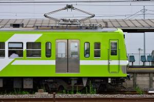 総武流山鉄道5004