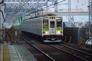 新宿線10-000形7次車
