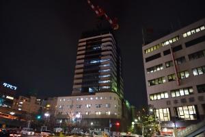 三菱倉庫ビル