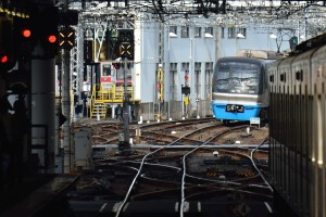 北総電鉄9100形 京成3000形