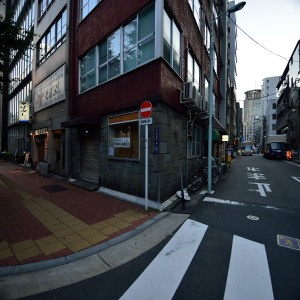 日本橋本町