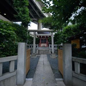 日本橋兜町