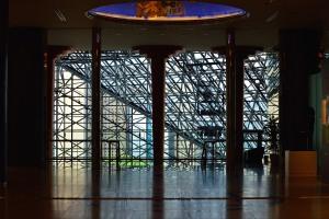 Tokyo Metropolitan Theater