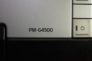 PM-G4500
