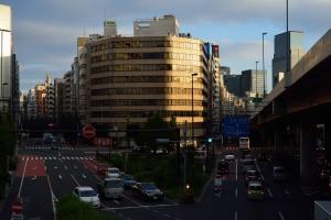 Izumi Bridge south
