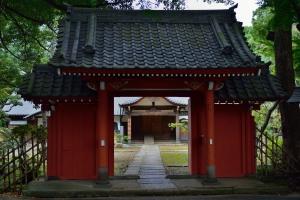 Suzakumon