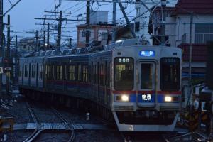 Keisei Electric Railway Kanamachi line