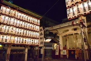 Suginomori shrine