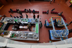 3rd Ikebukuro Railway Model Arts Festival
