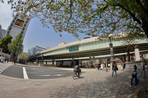 Nihonbashi-Minamidume