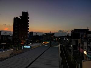 Keisei Yawata Station
