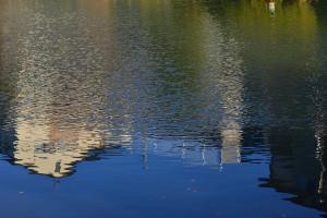 Benten Pond